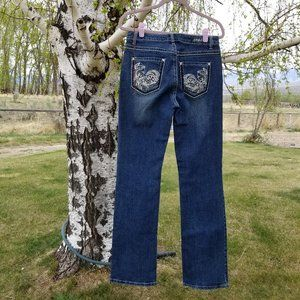 Ethyl Classic Jeans Size 6 !!! NWOT !!!
